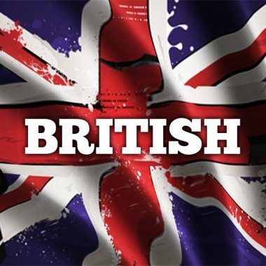 Alfaliquid Tabac British