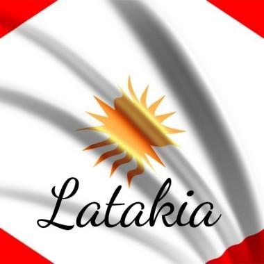 Alfaliquid Tabac Latakia